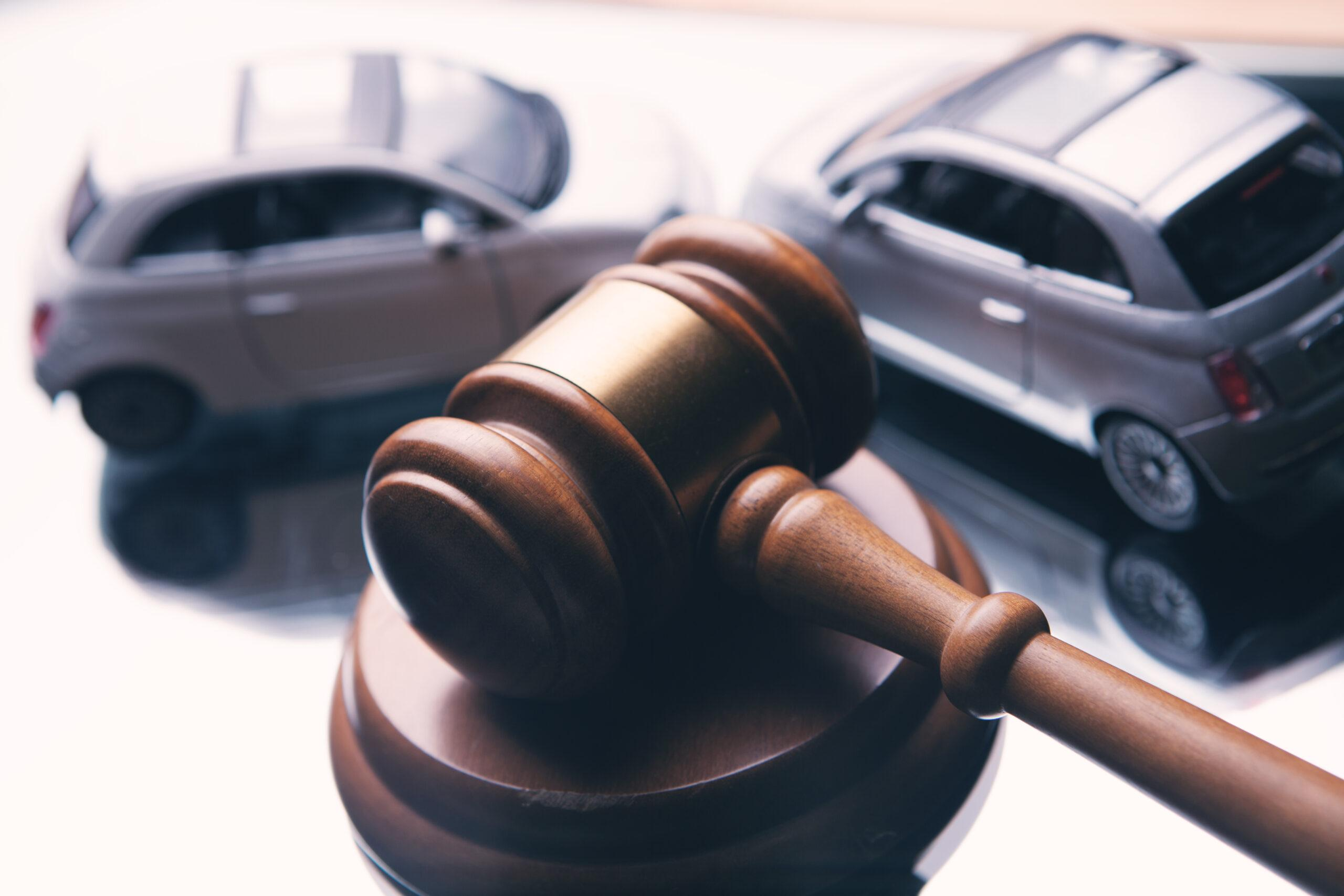 Auto Accident Lawyer West Chester PA